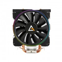 Antec A400 RGB 120mm CPU...
